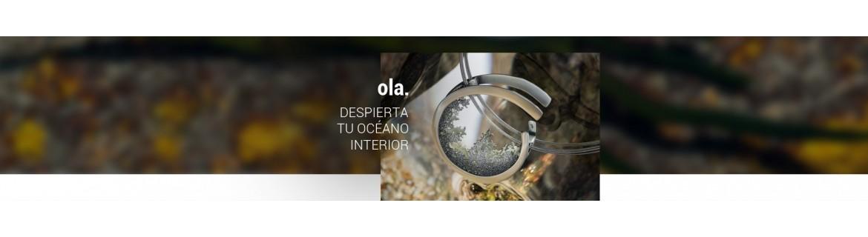 Colección Ola Orfega Compostela