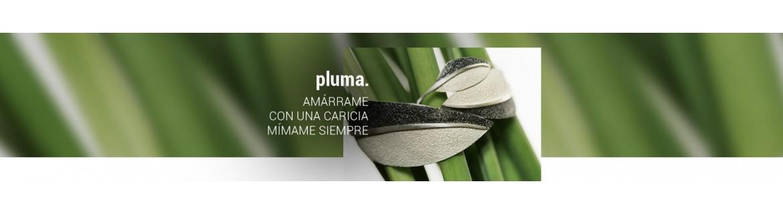 Colección Pluma Orfega Compostela