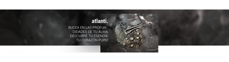 Colección Atlanti Orfega Compostela