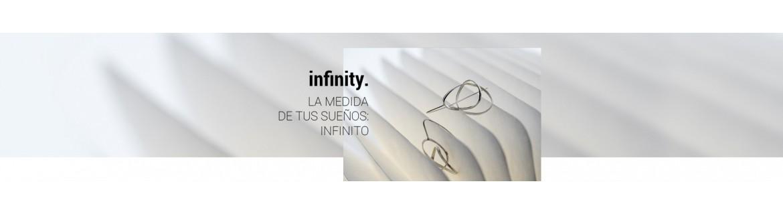 Colección Infinity Orfega Compostela