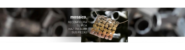 Colección Mosaico Orfega Compostela