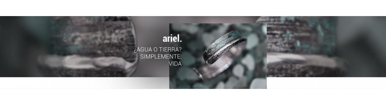 Colección Ariel Orfega Compostela