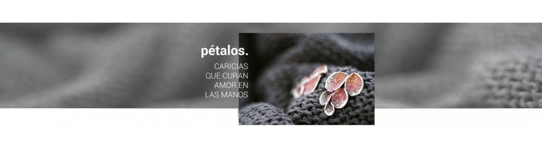 Colección Pétalos Orfega Compostela